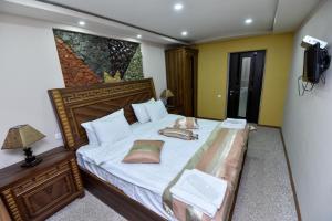 Gayane Hotel, Affittacamere  Alaverdi - big - 54