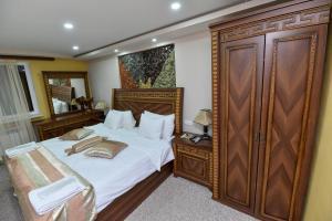 Gayane Hotel, Affittacamere  Alaverdi - big - 55