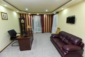 Gayane Hotel, Affittacamere  Alaverdi - big - 51