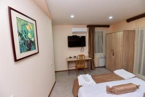 Gayane Hotel, Affittacamere  Alaverdi - big - 48