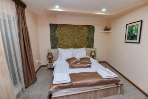 Gayane Hotel, Affittacamere  Alaverdi - big - 47