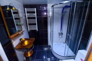 Gayane Hotel, Affittacamere  Alaverdi - big - 45