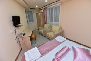 Gayane Hotel, Affittacamere  Alaverdi - big - 44