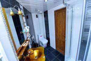Gayane Hotel, Affittacamere  Alaverdi - big - 41