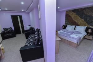 Gayane Hotel, Affittacamere  Alaverdi - big - 39