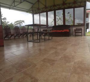La Cabaña Lodge, Bijagua