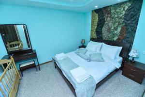 Gayane Hotel, Affittacamere  Alaverdi - big - 32