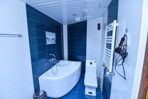 Gayane Hotel, Affittacamere  Alaverdi - big - 30