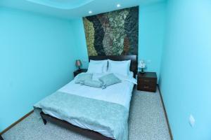 Gayane Hotel, Affittacamere  Alaverdi - big - 29