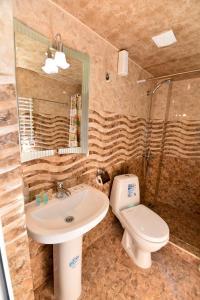 Gayane Hotel, Affittacamere  Alaverdi - big - 24