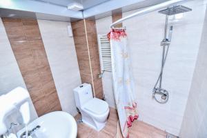 Gayane Hotel, Affittacamere  Alaverdi - big - 18