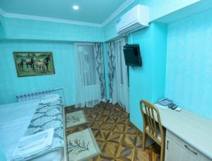Gayane Hotel, Affittacamere  Alaverdi - big - 17