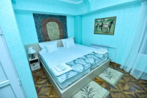 Gayane Hotel, Affittacamere  Alaverdi - big - 16
