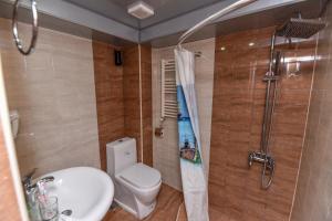 Gayane Hotel, Affittacamere  Alaverdi - big - 15
