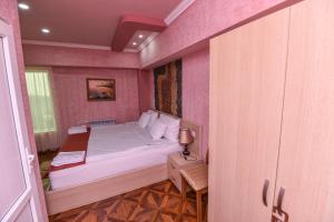 Gayane Hotel, Affittacamere  Alaverdi - big - 13