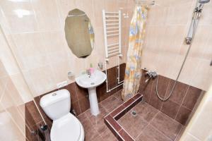 Gayane Hotel, Affittacamere  Alaverdi - big - 11