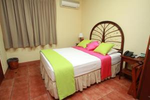 Hotel Colibri, Hotels  Managua - big - 2