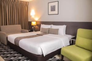 Sequoia Hotel, Hotels  Manila - big - 12