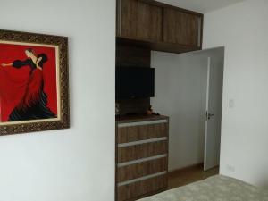 Residencial Premium, Appartamenti  Mongaguá - big - 22