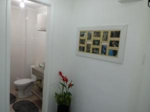 Residencial Premium, Appartamenti  Mongaguá - big - 11
