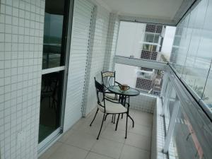 Residencial Premium, Appartamenti  Mongaguá - big - 10