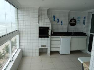 Residencial Premium, Appartamenti  Mongaguá - big - 9