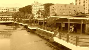 Residencial Premium, Appartamenti  Mongaguá - big - 7