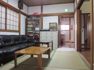 Enman Guest House Osaka, Гостевые дома  Осака - big - 25