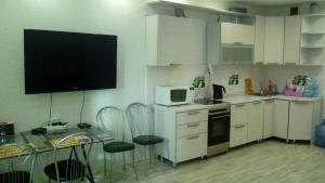 Visit Apartments, Apartmány  Yakutsk - big - 11