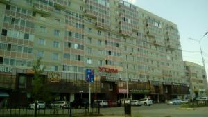 Visit Apartments, Apartmány  Yakutsk - big - 12