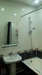 Visit Apartments, Apartmány  Yakutsk - big - 15