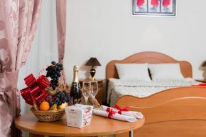 Гостиницы Талицы