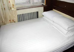 Ju Xiang Hotel, Inns  Yulin - big - 8