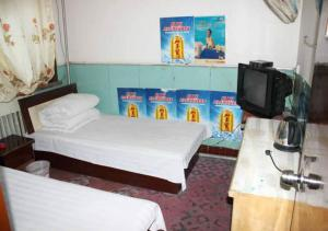 Ju Xiang Hotel, Inns  Yulin - big - 4