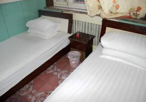 Ju Xiang Hotel, Inns  Yulin - big - 5
