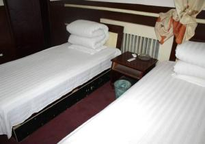 Ju Xiang Hotel, Inns  Yulin - big - 7