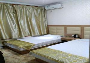 Jianli Business Hotel, Inns  Yulin - big - 2