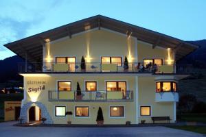 Gästeheim Sigrid, Apartmány  Nauders - big - 1