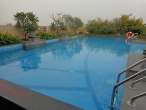 Radisson Blu Pune Hinjawadi, Hotel  Pune - big - 20