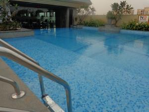 Radisson Blu Pune Hinjawadi, Hotel  Pune - big - 18