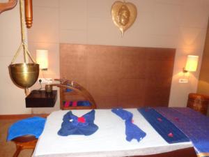 Radisson Blu Pune Hinjawadi, Hotel  Pune - big - 17