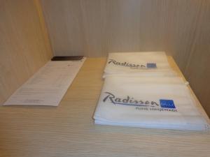 Radisson Blu Pune Hinjawadi, Hotels  Pune - big - 11