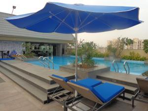 Radisson Blu Pune Hinjawadi, Hotel  Pune - big - 9