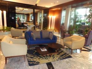 Radisson Blu Pune Hinjawadi, Hotel  Pune - big - 44
