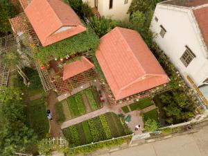 Khamy Riverside Resort