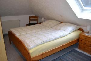 Eidernest, Апартаменты  Tönning - big - 4