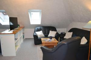 Eidernest, Apartmanok  Tönning - big - 15