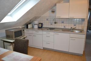 Eidernest, Apartmanok  Tönning - big - 10