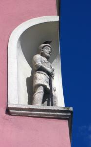 Penzion u Mikulase, Гостевые дома  Зноймо - big - 42