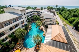 Seabreeze Jomtien Resort